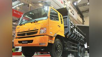 Produksi Mitsubishi Fuso Dipastikan Tak Terdampak Krisis Chip Semikonduktor