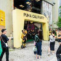 Puma Cali Party hadirkan nuansa festival musik di California (Foto: Puma)
