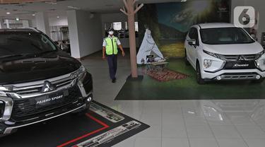 Pajak 0 persen untuk Pembelian Mobil Baru Ditolak