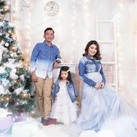 Rehat dari aktivitas, ini negara tujuan liburan Ruben Onsu dan keluarga saat Tahun Baru. (instagram/ruben_onsu)