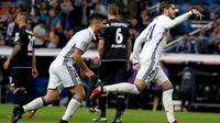 Real Madrid Vs Deportivo La Coruna (Reuters/Javier Barbancho)