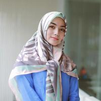 Citra Kirana. (Foto: instagram.com/citraciki)