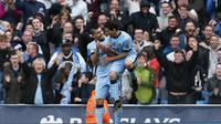 Manchester City (Reuters / Phil Noble)