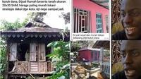 6 Status Facebook Jual Rumah Ini Kocak Bikin Ketawa (sumber: Instagram.com/awreceh.id)