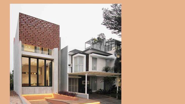 Ide Menata Rumah Mungil Berkonsep Industrial Minimalis Lifestyle Liputan6 Com