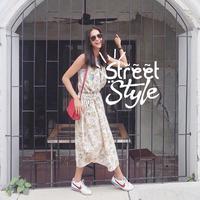 Street style Paula Verhoeven. (Instagram/paulaverhoeven)