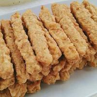 Stick Tempe, menu untuk berbuka puasa. foto: cookpad/mutia bumi.