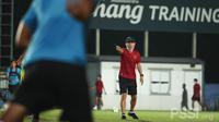 Pelatih Timnas Indonesia, Shin Tae-yong. (PSSI).
