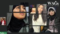 WAGS Series Muslim (Bola.com/Adreanus Titus)