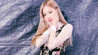 Rose BLACKPINK (dok. Instagram @roses_are_rosie/https://www.instagram.com/p/BsqGc5dnIb8/Putu Elmira)