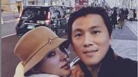Liburan di Jepang, Syahrini Sempat Khawatir dengan Protokol Kesehatan yang Ketat. (dok.Instagram @princessyahrini/https://www.instagram.com/p/CJEAYIMrKPW/Henry)