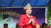 Calon Gubernur Kalimantan Barat, dr Karolin Margret Natasa. (Istimewa)