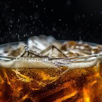 Ilustrasi minuman soda. (dok. pexels.com/rawpixel)