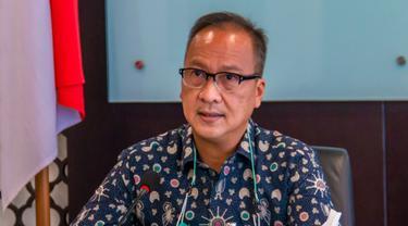 Menteri Perindustrian RI Agus Gumiwang Kartasasmita. (Foto: Kemenperin)