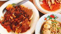 Ilustrari Indonesian food. (dok. Baiq Daling/Unsplash/Adhita Diansyavira)