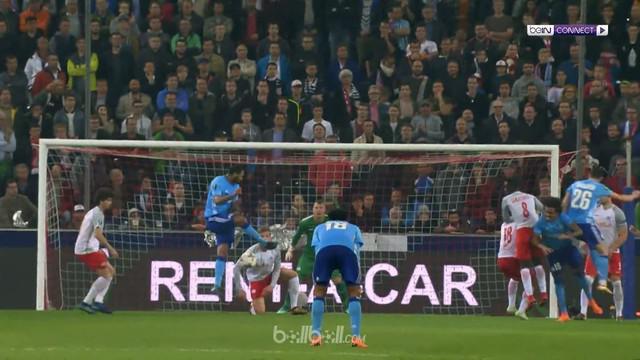 Marseille akan bertemu Atletico Madrid di final Liga Europa setelah sukses mengalahkan RB Leipzig 1-2 pada leg kedua semifinal. Te...