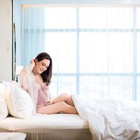 Shandy Aulia seksi dengan perut bulatnya (Instagram/shandyaulia)