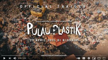6 Film Bertema Lingkungan Ini Wajib Ditonton di Hari Bumi, Jaga Ekosistem Alam