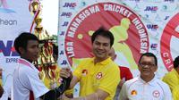 Liga Kriket Mahasiswa