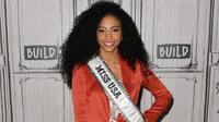 Cheslie Kryst, Miss USA (Nicholas Hunt / GETTY IMAGES NORTH AMERICA / AFP)
