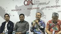 Satgas Waspada Investasi. (Merdeka.com/Yayu Agustini Rahayu)