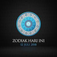 Video Zodiak Hari Ini: Simak Peruntungan Kamu di 12 Juli 2018 Part 2