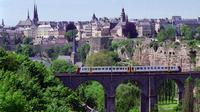 Potret Luksemburg, negara pertama di dunia yang menggratiskan ongkos transportasi umum (AP/Paul Ames)