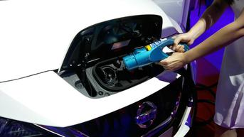 Kebutuhan Baterai Masih Tinggi, Indonesia Bisa Jadi Pemain Penting dalam Rantai Pasok Kendaraan Listrik