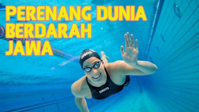 Ranomi Kromowidjojo, ratu renang dunia asal Belanda peraih emas Olimpiade London 2012 memiliki darah keturunan Jawa. Ia meraih emas di nomor 50 dan 100 meter gaya bebas puteri.