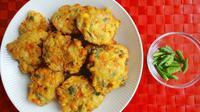 Yuk bikin soremu lebih menyenangkan dengan menyantap bakwan jagung sebagai camilan. Ini resepnya! (Via: