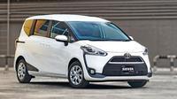 Kabar kehadiran Toyota Sienta di Indonesia sudah berhembus kencang sejak akhir tahun lalu