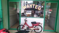 Wahteg di Tanjung Duren, Jakarta Barat. (Liputan6.com/Henry)