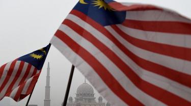 ilustrasi Malaysia.