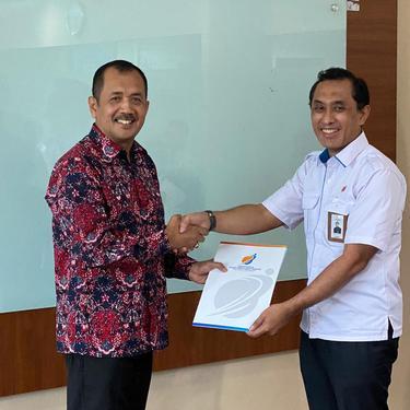 RUPS Tunjuk Komisaris Utama dan Direktur Baru Holding Tambang
