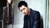 Park Yoochun `JYJ` (Naver)