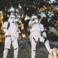 Order 66 Sith berbeda dengan komunitas fanbase serupa. Apa perbedaannya? (Sumber foto: Saksham Gangwar/Unsplash.com)