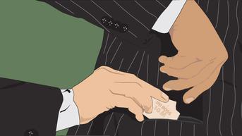 Perbandingan Aturan Anti Suap di AS dan Indonesia, Mana Lebih Tegas?