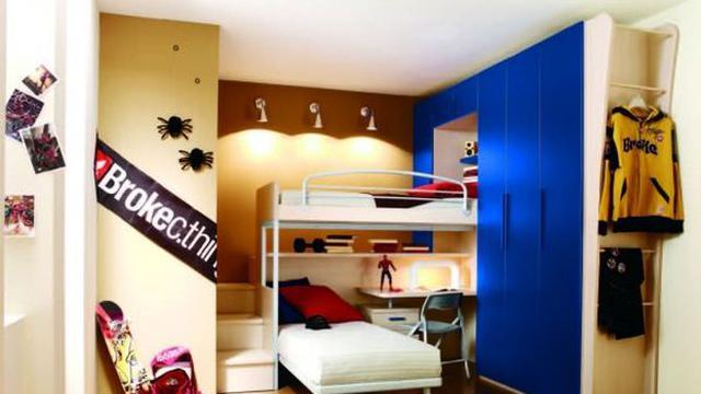 10 Dekorasi Kamar Tidur Untuk Remaja Laki Laki Lifestyle