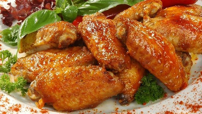 Resep Praktis Ayam Rica Rica Bumbu Pedas Enak Banget