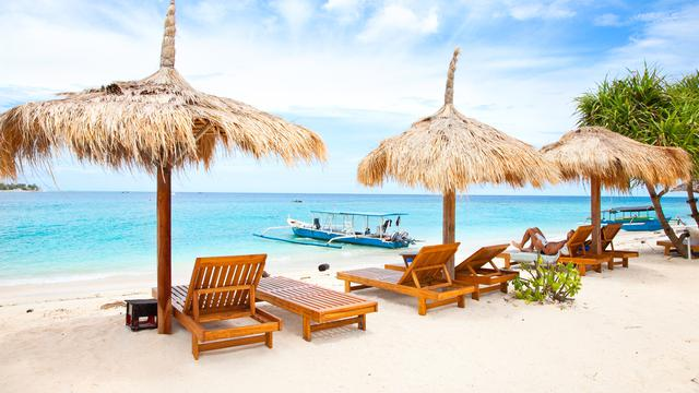 Paket Wisata Lombok, Liburan Singkat yang Bikin Semangat ...