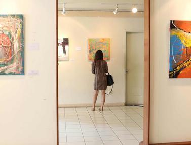 24 Seniman Unjuk Karya Peringati Hari Bipolar Sedunia