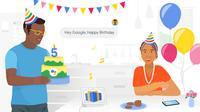 Google Assistant pertama kali diluncurkan Google pada 2016. (Ist.)