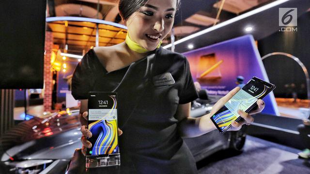 5 Smartphone Pertama Di Dunia Yang Pakai Android Tekno Liputan6 Com