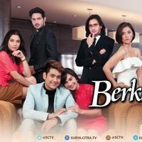 Sinetron Berkah Cinta di SCTV.