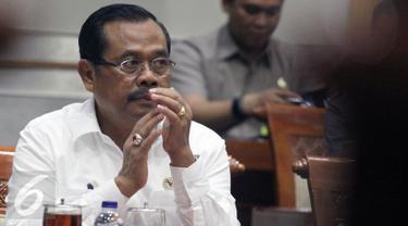 20170201- H. M. Prasetyo Beberkan Kinerja Kejaksaan Agung di Komisi III DPR RI-Jaksa Agung-Jakarta- Johan Tallo