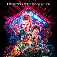 Stranger Things Season 3 (Netflix)