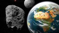 Sebagai lembaga yang bertanggung jawab atas program luar angkasa. NASA sudah memikirkan rencana menghentikan asteroid yang jatuh ke bumi.