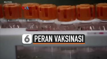 peran vaksinasi