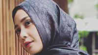 Nagita Slavina. (Foto: Instagram @raffinagita1717)