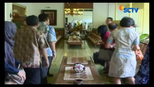 Di bulan Ramadan ini, sejumlah jajaran dan petinggi PT Elang Mahkota Teknologi atau EMTEK temui Sri Sultan Hamengku Buwono X